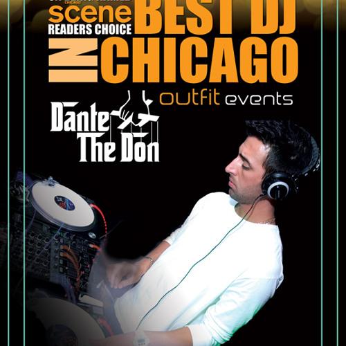 DJ Dante the Don - 2009 Chicago Playoffs Mix - Featuring Fatman Scoop