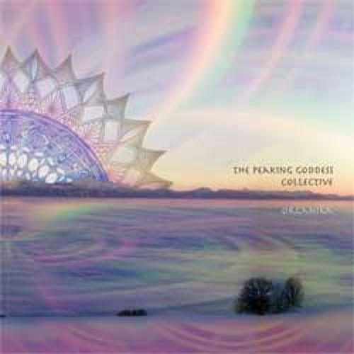 The Peaking Goddess Collective - Star Peace