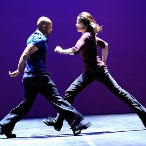 IN-I: CASANOVA (Akram Khan & Juliette Binoche)