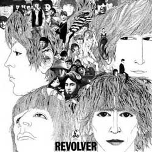The Beatles - Tomorrow Never Knows (Leftside Wobble Edit)