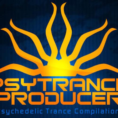 Psytranceproducer