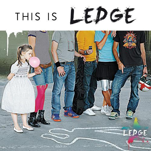 Ledge - Precious town