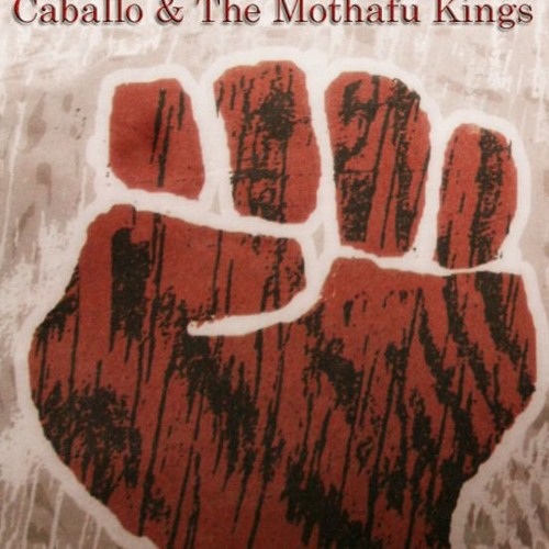caballo & the mothafu kings- RAGGAFLOW   LATINO