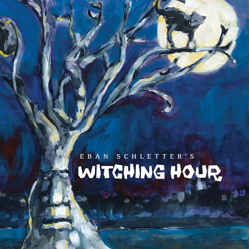 Eban Schletter's Witching Hour commercial - Narration by Vernon Wells
