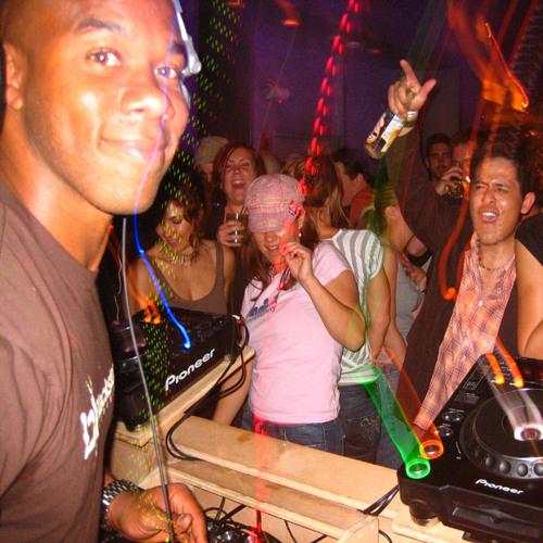 """For You""  MG DJ Mix September 2009"