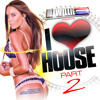 DJ WILLIE PRESENTS - I LOVE HOUSE PART 2  --> instagram @djwillienyc