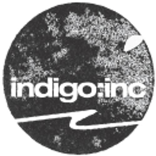 Electric Indigo - Angara