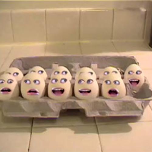 "James Curd ""Egging Houses"" DJ mix"