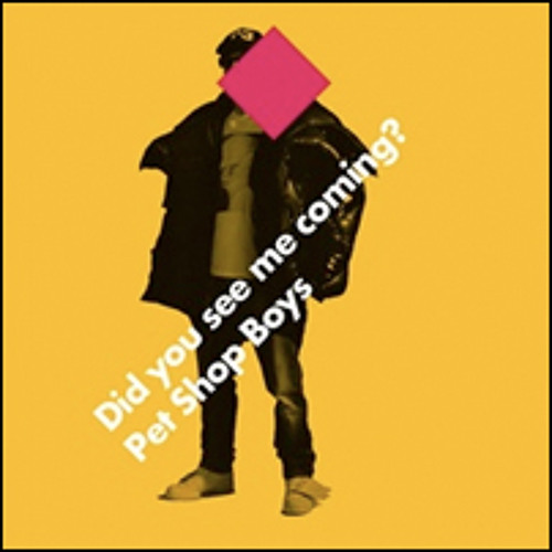 Pet Shop Boys - Did You See Me Coming (Ralphi Rosario Club Mix)