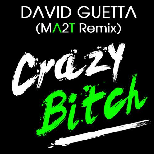 David Guetta - Crazy Bitch (dj Ma2t Electro Mix)