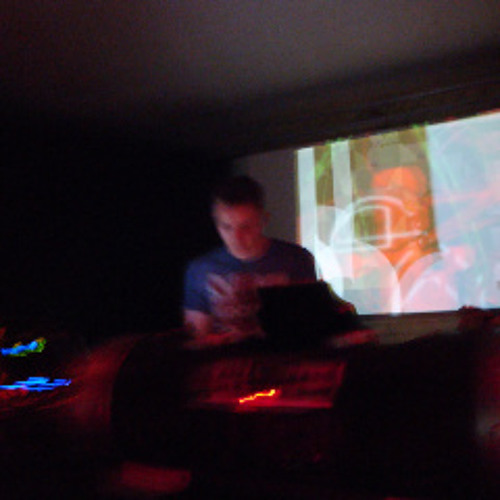 P.Laoss - Live@RAW Tempel Berlin 18.09.2009