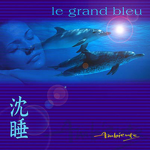 Le Grand Bleu - Jonn Savannah (AMB0215)