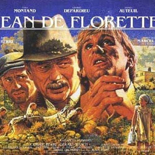 Jean De Florette Orchestral Theme