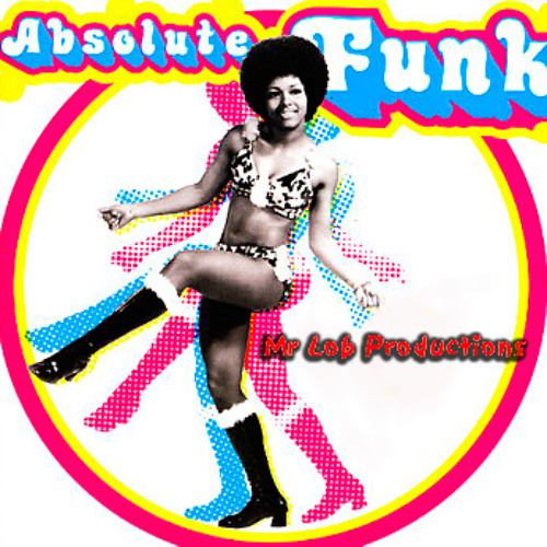 Absolute Funk Trax (No Mixes)