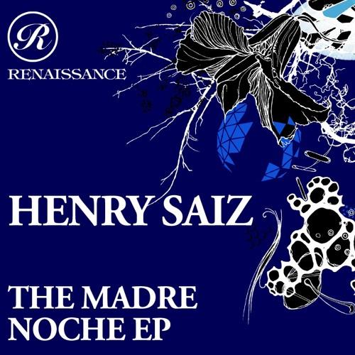 Madre Noche - Henry Saiz - MADRE NOCHE EP