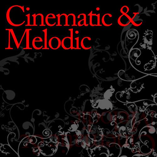 Progressive Breaks: Progressive Breaks Melodic, Cinematic & Modern Classical.