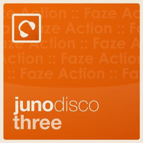 Juno Disco 3