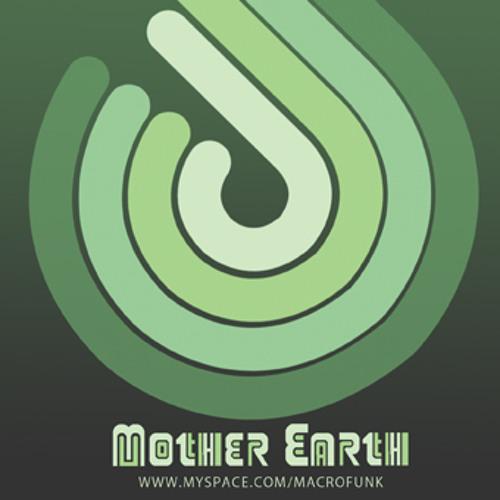 Macrofunk Ft. Rando - Mother Earth