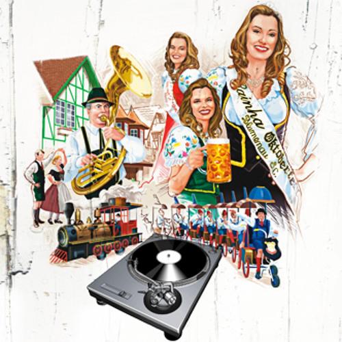 DJ Carioca - Classics Made in Germany Vol. 2