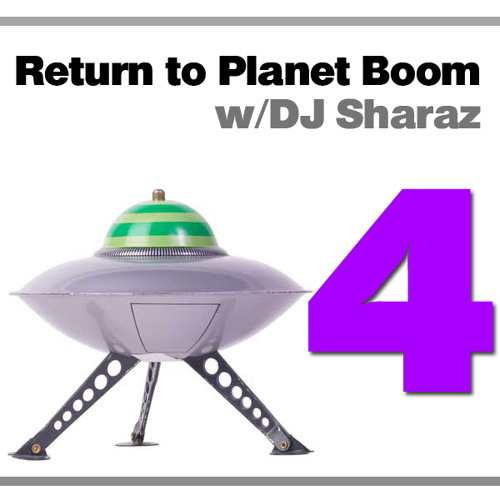 Return to Planet Boom, Episode 04