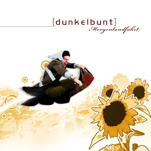 [dunkelbunt] - dunkelbunt dub (featuring Amsterdam Klezmer Band)