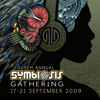 MiHKAL ~ Live @ Symbiosis Gathering 2009