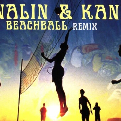 Nalin and Kane - Beachball (Damgroove Bootleg)