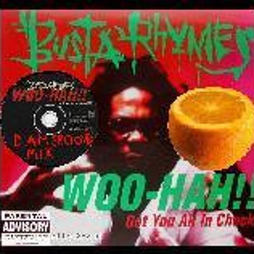 Busta Rhymes - Woo Hah (Damgroove Bootleg)