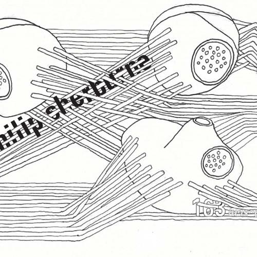 philip sherburne - process part 163 (unsound podcast 03)