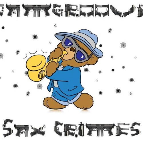 Damgroove - Sax Crimes (Melt) (Now a Free Download)