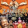 Zambezi Express Podcast with Amy and Susan