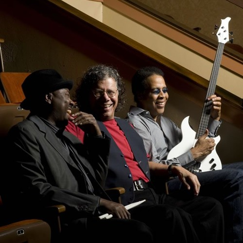 CCW Acoustic Trio