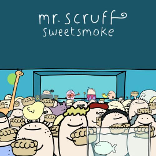 Mr Scruff & Quantic 'Its Dancing Time'