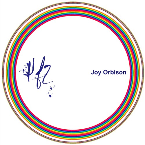 Joy Orbison - HYPH MNGO