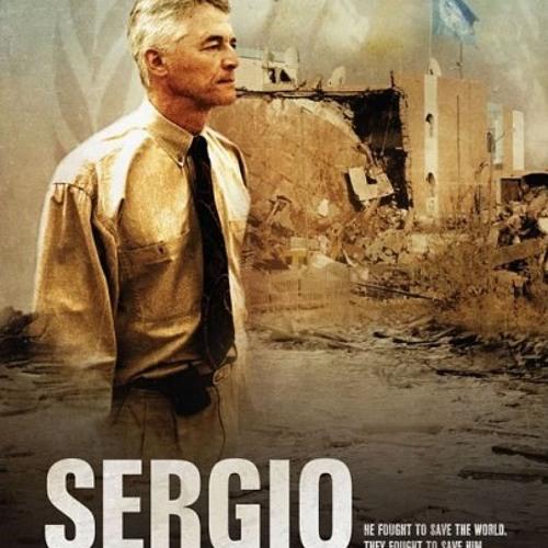 'SERGIO' END CREDITS (Soundtrack: Sergio)