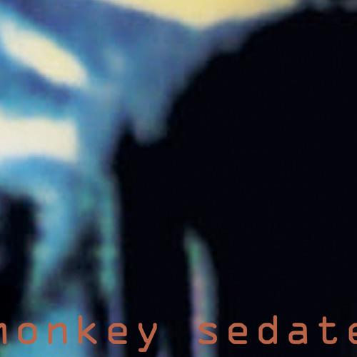 Monkey Sedate