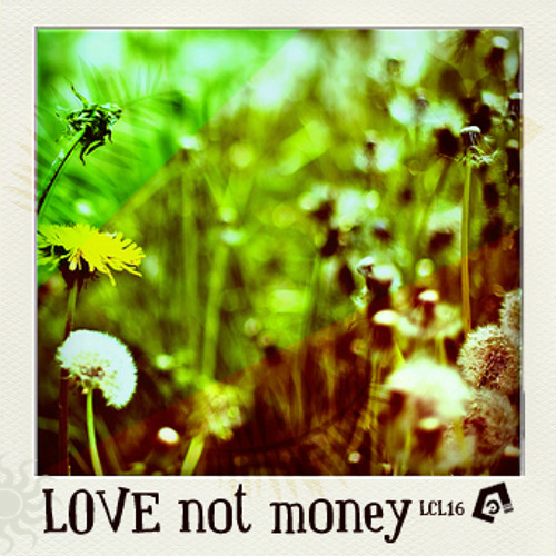 Volfoniq : Love not money (feat. Solo Banton and Sam)