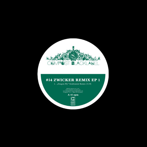 """COMPOST BLACKLABEL #54 