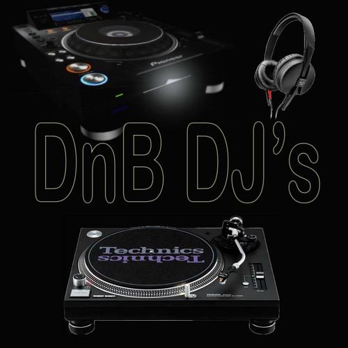 DnB DJ's