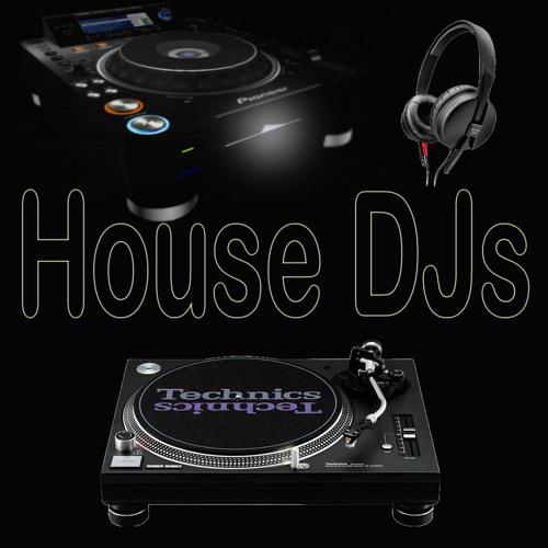 House DJ's