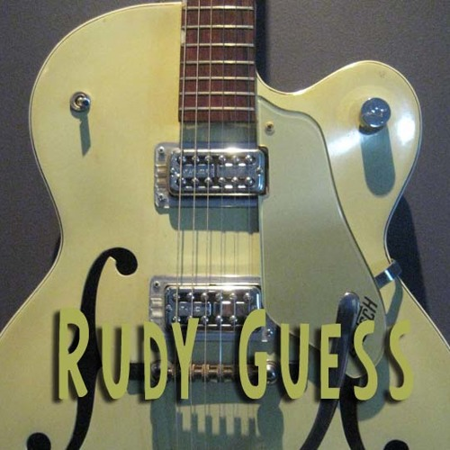 Rudy Guess