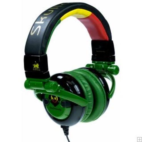 Reggae Carioca