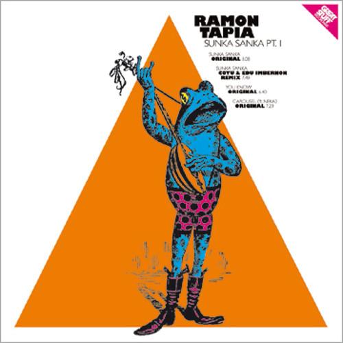 [Great Stuff 092] Ramon Tapia - Sunka Sanka (Coyu & Edu Imbernón Remix)