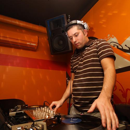 DJ SAMSON Spring09 (major gone wild minor)