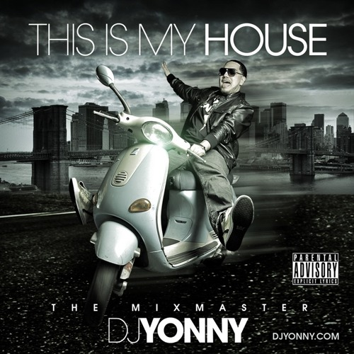 """THIS IS MY HOUSE"" Mixtape (Released 2009)"