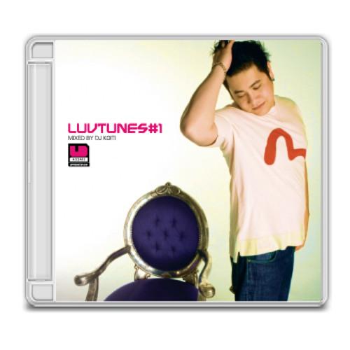 DJ KOITI - LUVTUNES #1 - FREE DOWNLOAD!