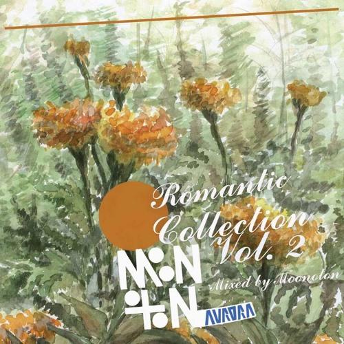 Moonoton - Romantic Collection vol.2 (2009)