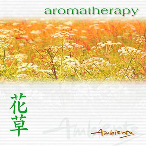 Aromatherapy - Dan Oliver (AMB0203)