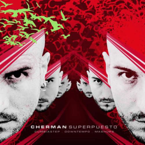 Cherman - Marcha Tropical [Cumbiastep mix] (Mala Rodriguez vs. Sr. Coconut vs. Benga)