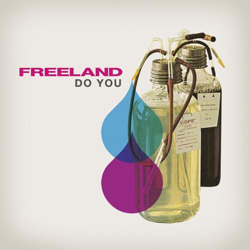 Adam Freeland - Do You (PANTyRAiD Remix)